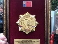 Новокузнецк – город трудовой доблести и воинской славы