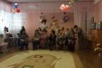 Международный женский день в подготовительной к школе группе.